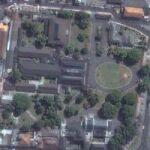 Gedung Agung (Yogyakarta Palace)