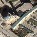 Mississauga City Hall (Google Maps)
