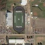 Hallsville High School Football and Softball - Bobcat Stadium