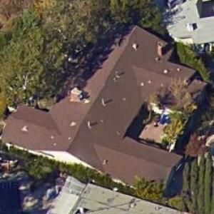 Mac Millers House Deceased In Los Angeles Ca Virtual