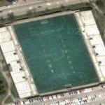 Allan Lamport Stadium (Google Maps)