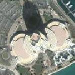 Ritz Carlton Qatar (Google Maps)