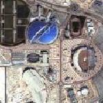 Aspire Zone (Doha Sports City) (Google Maps)