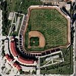 Inland Empire 66ers baseball stadium (Google Maps)