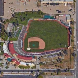 San Manuel Stadium (Google Maps)
