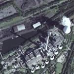 Cogeneration Plant Herne (STEAG) (Google Maps)