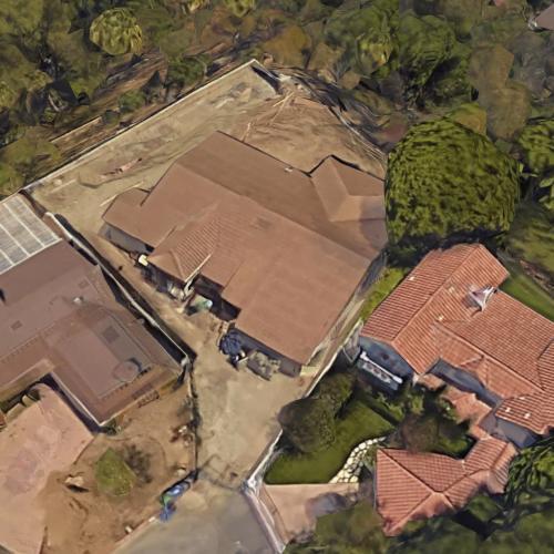 David Dobriks House In Los Angeles Ca Google Maps