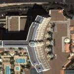 Bellagio Hotel & Casino (Google Maps)