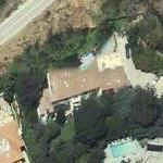 Dixie Carter & Hal Holbrook's House (Google Maps)
