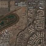 Turf Paradise Race course (Google Maps)