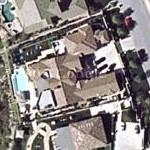 Celine Dion's House (Google Maps)