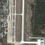 Takhli military airport (VTPI)