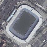 Estadio La Romareda (Google Maps)