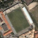 Estádio Mário Duarte (Google Maps)