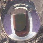 Estádio Municipal Dr. Magalhães Pessoa