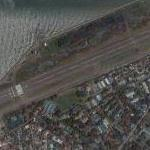 Sangley Point AB Airport (RPLS)