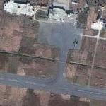 Bhairahawa Airport (VNBW)