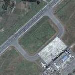 Shah Amanat Airport (CGP / VGEG)