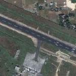 Osmany Int'l Airport (ZYL / VGSY)