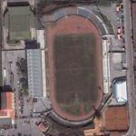 Stadio Alberto Pinto