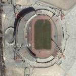 Bahrain National Stadium (Google Maps)