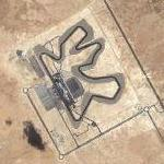 Losail International Circuit (Google Maps)