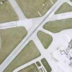 Blue Grass Airport (LEX / KLEX) (Google Maps)