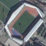 Letzigrund Stadion