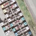 Trucks (Google Maps)