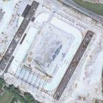 Stadion Salzburg (under construction)