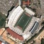 Vaught Hemingway Stadium (Google Maps)
