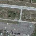 Talagi Airport (ULAA)