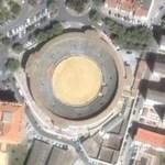 Plaza de Marbella (Google Maps)
