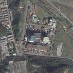 Kuosheng Nuclear Power Plant (Google Maps)