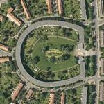 Bruno Taut's Horseshoe Development (Hufeisensiedlung) (Google Maps)