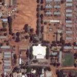 Military Camp (Google Maps)