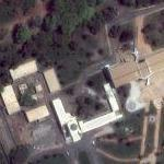 Presidential Palace of Togo (Google Maps)