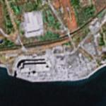 Darlington Nuclear Plant (Google Maps)