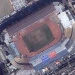 Dalian People's Stadium (Google Maps)