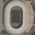 Yizhong Center Stadium (Google Maps)