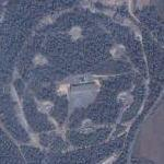 Armed SA-2 Missile Site (Google Maps)