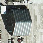 T-38 Talon Tent (Google Maps)