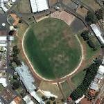 Claremont Showground Stadium