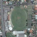 Glenelg Oval (Google Maps)