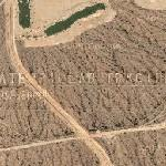 Caterpillar Tractor Proving Grounds (Google Maps)