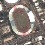 Taoyuan County Stadium (Google Maps)