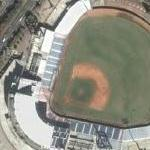 Tienmu Baseball Field (Google Maps)