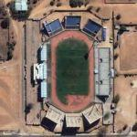 Botswana National Stadium (Google Maps)