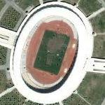 Ashkhabad Olympic Stadium (Google Maps)