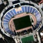 Tofig Bakhramov Stadium (Google Maps)